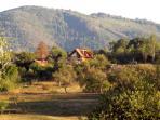 Casa Zollo, 6 - 8 sleeps (Casa Vale, Sibiu, Transylvania, Romania)
