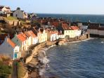 West Shore Pittenweem