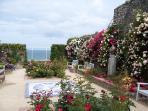 Christian Dior's Garden at Granville