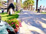 Andora's promenade - part one -