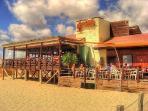 Meia Praia Beach Bar