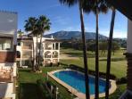 Mijas Golf Penthouse La Siesta