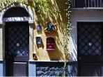Antico Borgo Apartments