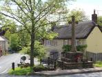 Piddlehinton Village