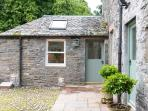 No. 2 Braefoot Cottage, The Yair