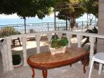 double room terrace