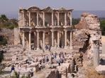 The Historic City of Ephesus