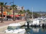 Marina at Mazarron