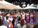Fuengirola festival
