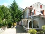 Bed and breakfast a Tramonti