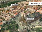 I. The Castle District