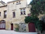 Amazing 16thC house+grotto+spa