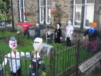 Guy Fawkes competition
