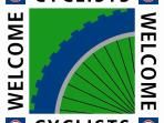 Visit England Cyclist award