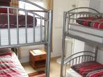 3 x 4 bed Dorms