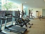 Free Fitness