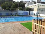 Minicipal Swimming Pool
