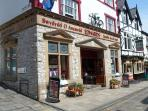 Award winning Edwards butchers