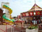 Amusements/Arcades