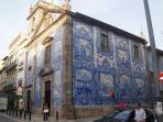amazing portuguese tiles