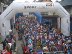Salzkammergut Trophy start line
