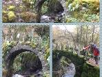 The Fairy Bridge Glen Creran