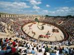 Puy du Fou - the largest and most spectacular historical and educational theme park in the world