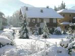 Rent apartment Italy Chalet Gardenia