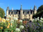 Palais Ducal de Nevers