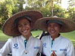 Nirwana Bali Caddies