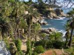 Entorno/Localidad Cala Banys (Lloret de Mar)