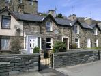 Glan yr Afon Holiday Cottage - Ffestiniog Holiday Cottages
