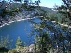 Le Lac blanc, belle randonnée