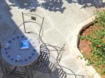 Appartamento Scirocco - Giardino 2