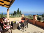 Villa Galini - 4 bedrooms with private pool & Wi-Fi !!!