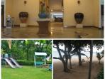 Lobby,Children playground,Beach