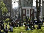 Trendy Hoxton Square is 10 minutes walk