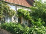 Holiday cottage Normandy rental