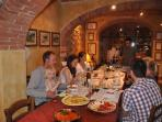 the wine tasting course