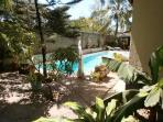 Serene and charming property in Nyali