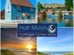 Half Moon Camber Sands