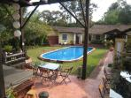 Quinta Portuguesa - Luxury Heritage Portuguese Country Estate - outdoor Area with Jacuzzi