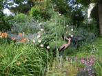 jardin en terrasses