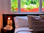 La Vedette Villa Margarita - Valsequillo Gran Canaria - Bedroom