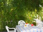 Enjoy a wonderful alfresco BBQ