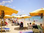 Beach at Ravda