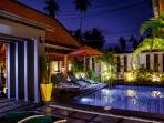 Hideaway Villa is the perfect getaway