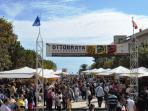 Ottobrata Zafferanese mostra mercato dell'Etna (ci troviamo a due passi dal centro)