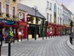 Main St. Killarney