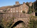The Dales is characterised by numerous small, attractive and compact villages most of which have b